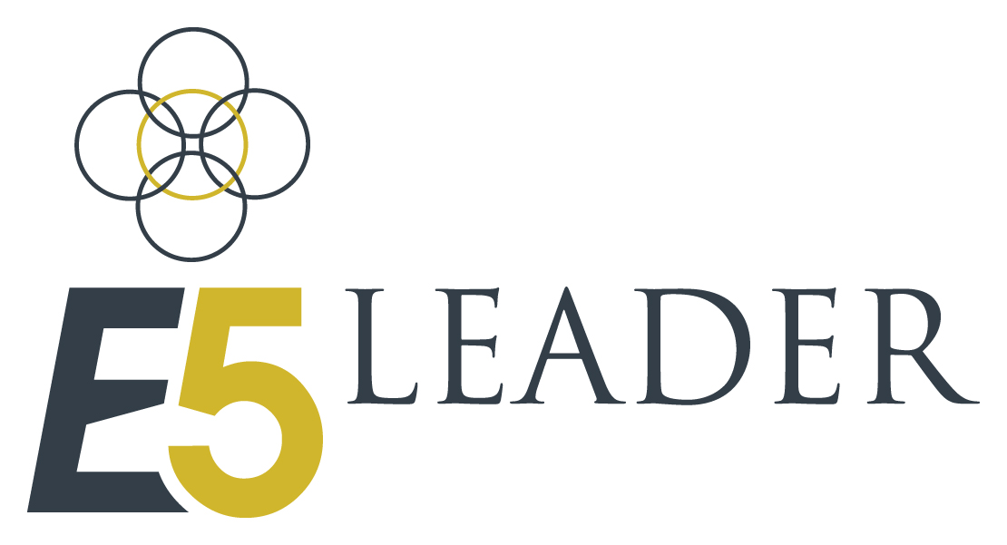 Become an E5 Leader